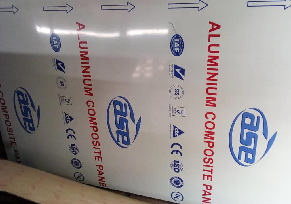 Advertising Signs logo Making Industry cnc router sample