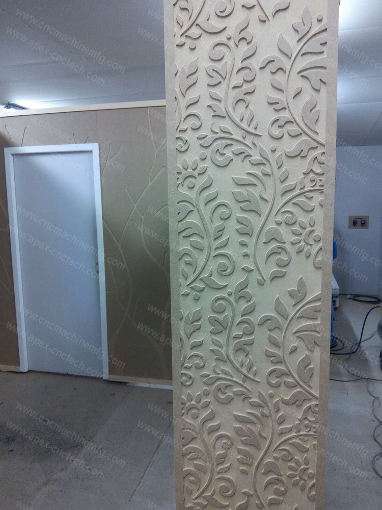 Furniture Cabinet Door, Interior Decoration, Aluminium Facade Window Construction, Mold Prototyping, Sign Graphic LED, Stone, Packaging Display, Education
