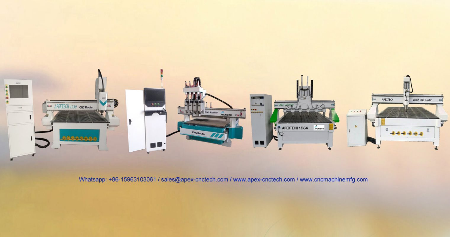 Single Head Wood Engraving Machine Processing Solid Wood Furniture, Windows, Doors, Lockers, Drawers