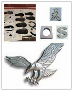 Stainless Steel Carbon Steel Samples Industry
