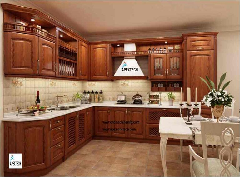 Wood Cabinets Doors Decoration Samples Industry