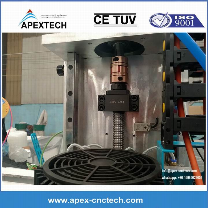 1325 Efficiency Carousel Auto Tool Changer China Stylecnc Woodworking CNC Router Machine