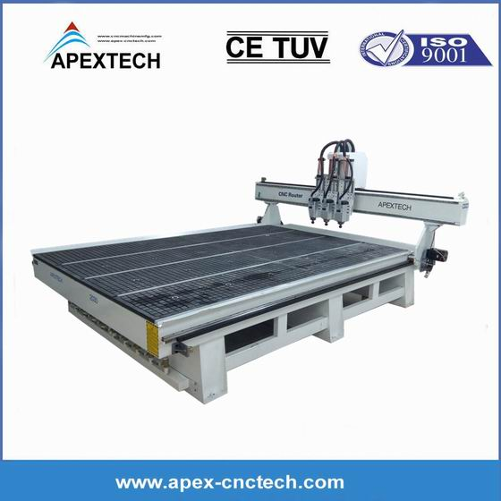 Affordable 4x8 CNC Router Machines Table for Sale Woodwork Furniture Cabinetry