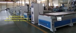 affordable wood cnc router, china cnc machine manufacture