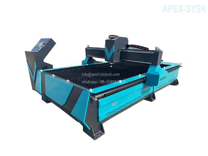 1530 cnc plasma cutter from china at cost price