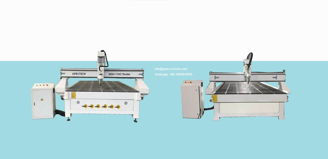 2030 MDF Sheet Woodworking CNC Router Engraving Cutting Carving Machine