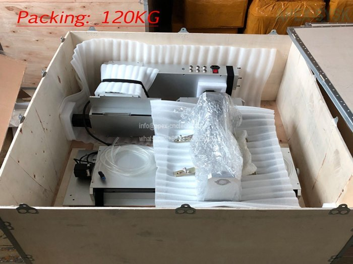 3040-5axis package