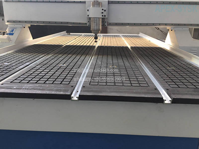 4axis cnc router rotary cnc machine