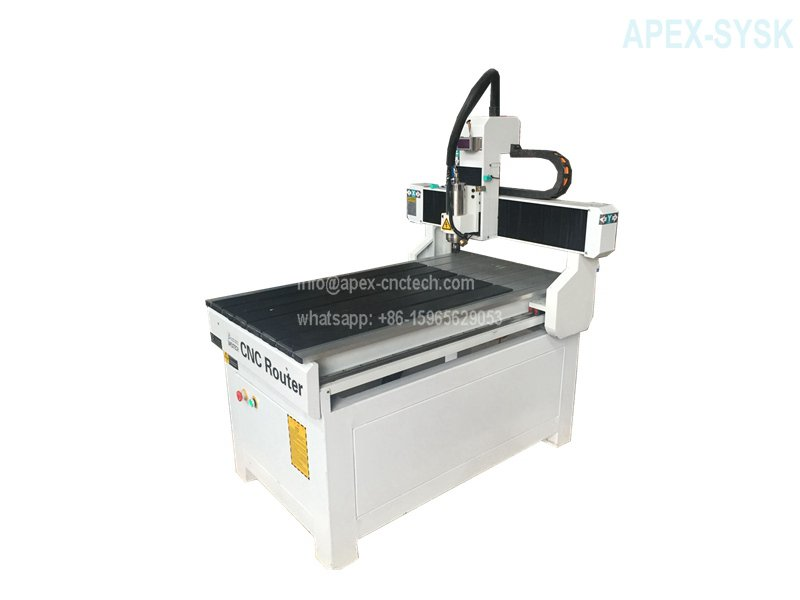 Best CNC Machine 6090 3Axis CNC Cutting for Wood