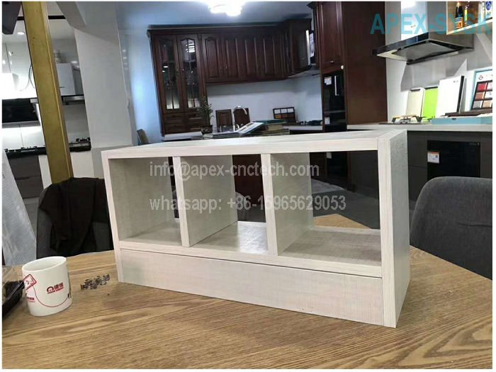 CNC Router Machine Projects for Furniture Home Office Workstations