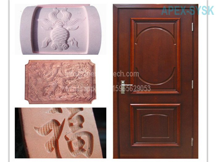 CNC Router Projects CNC Machine for Wood Carving