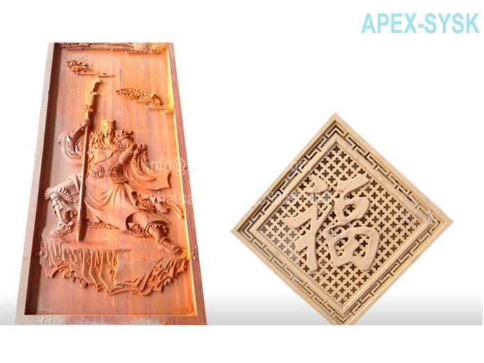 CNC Router Projects CNC Machine for Woodworking