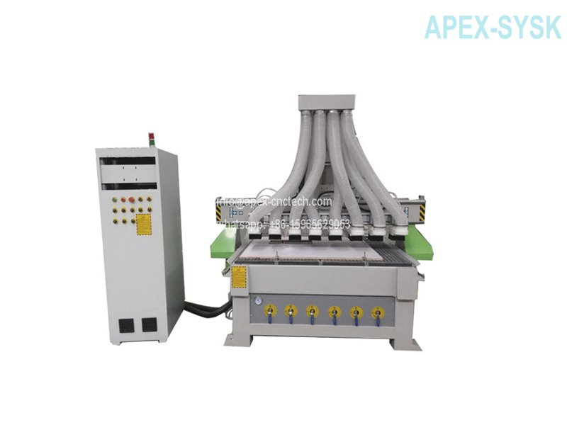 The most versatile cnc router machine for woodworking