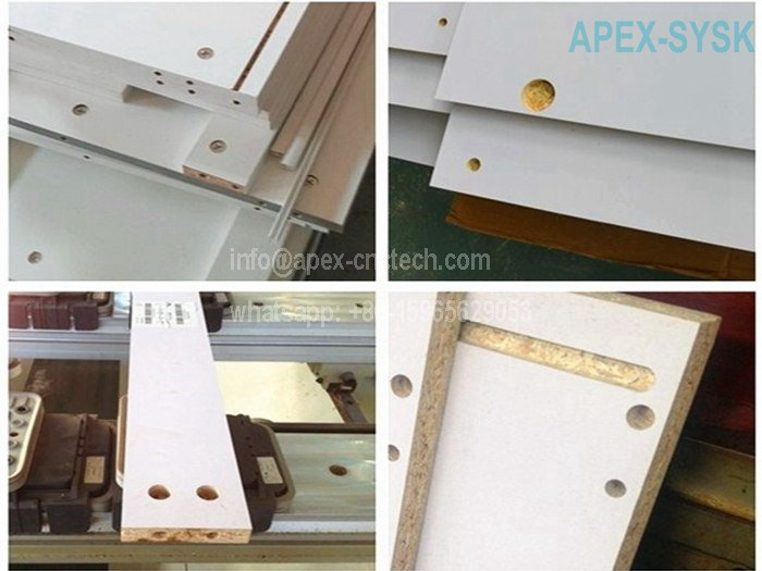 Wood CNC Machine CNC Router Projects for Nesting Bedroom Custom Cabinetry
