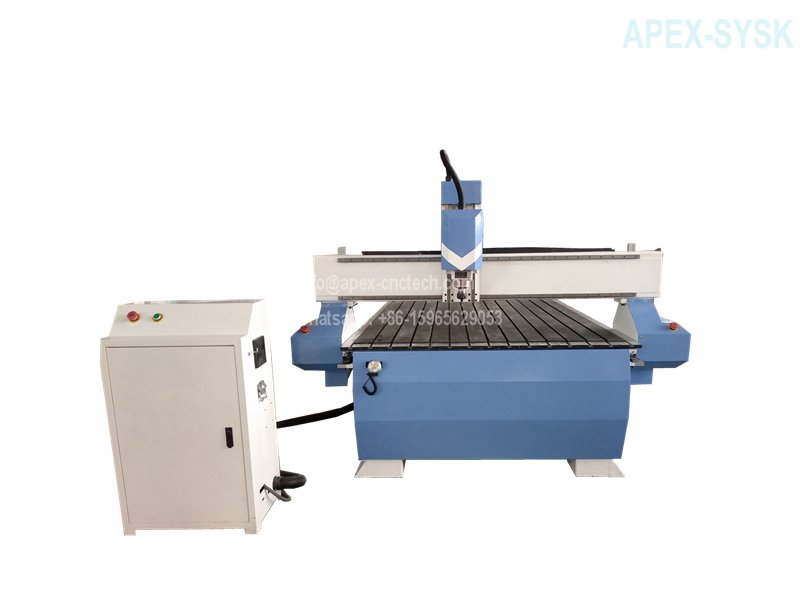 Wood Engraving Machine for Wooden Furniture