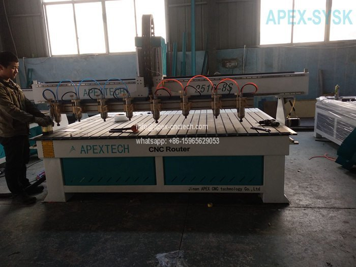 woodworking carving machine for sculpture making