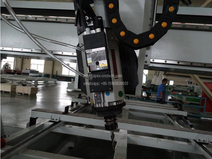 Affordable 4 Axis CNC Router Machine for Sale at Cost Price