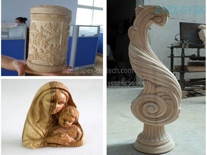 Best Sale 1325 CNC Router Milling Machine Wood Carving 3d wood CNC