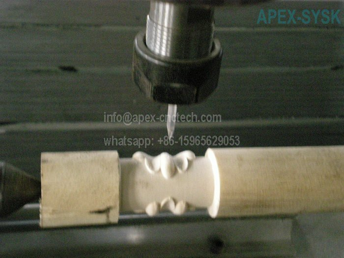 Hobby CNC Router CNC Milling Machine 3D Wood Carving
