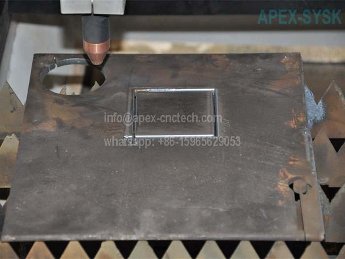 Stainless Steel and Carbon Steel Metals Projects Such As Copper Aluminum